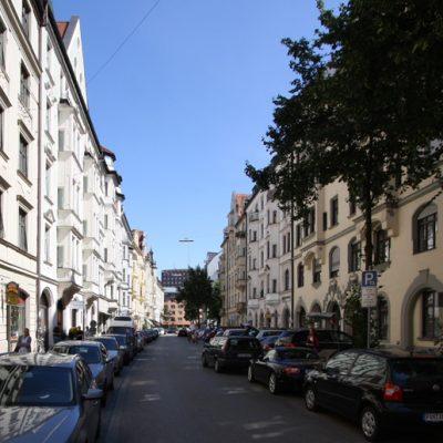 Hans Sachs-Straße